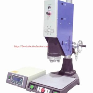 Ang ultrasonic welding plastic machine-ultrasonic plastic welder