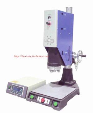 máquina de plástico de soldadura ultrasónica-soldador de plástico ultrasónico