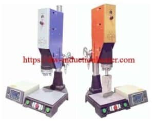 Ang ultrasonic welding plastic machine-ultrasonic plastic welder-ultrasonic welding kagamitan