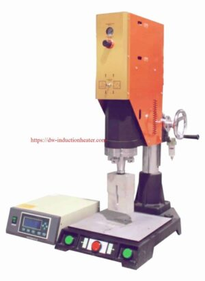 Ang ultrasonic welding plastic machine-ultrasonic plastic welder-ultrasonic welding process machine