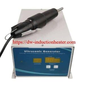 kinasa uso portable KN95 ultrasonic doa welder