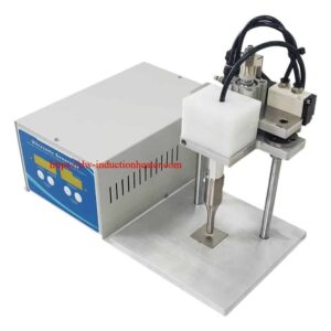 ultrasonic mask earloop waldi inji-KN95 mask ultrasonic welder