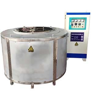 aluminum-melting-induction-furnaces
